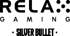 Silver-Bulet-RelaxGaming-logo-black